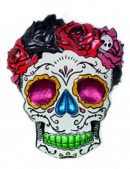 Dia de los Muertos skeletten decoratie