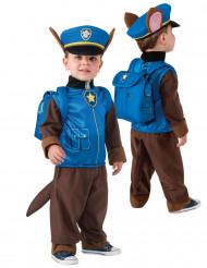 Chase kostuum van Paw Patrol™ voor jongens