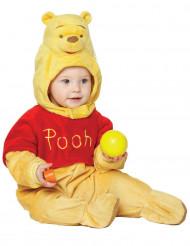 Romper baby kostuum met 3D Winnie™ hoofd