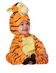 Romper met 3D Teigetje™ hoofd voor baby's