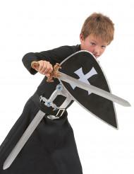 Ridder outfit met accessoires voor kinderen