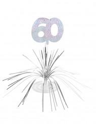 Tafeldecoratie 60 jaar