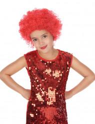 Rode discopruik voor kinderen