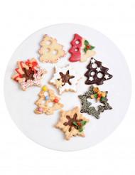 Kerst koekjes vormpjes