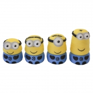 1 Minion™ suikerdecoratie
