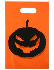 10 Halloween pompoenzakken