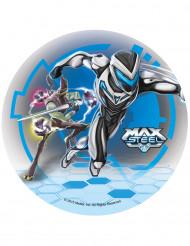 Eetbare Max Steel™ taartdecoratie 20.5 cm