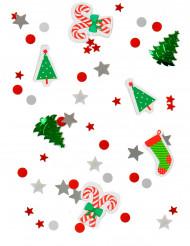 Kerst confetti 34 gram