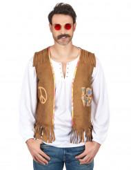 Hippie gilet voor mannen