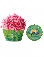Minions™ cupcake vormpjes