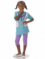 De Speelgoeddokter™ kostuum voor meisjes