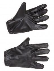 Star Wars VII™ handschoenen van Kylo Ren voor volwassenen