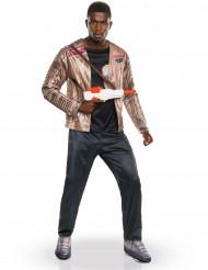 Luxe Finn Star Wars VII™ kostuum voor volwassenen