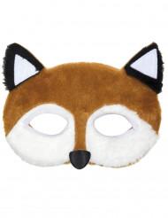 Vos masker voor volwassenen