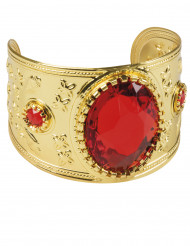 Oosterse prinses armband voor volwassenen