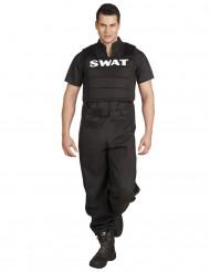SWAT kostuum voor mannen