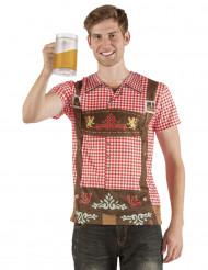 Beierse t-shirt voor heren