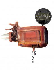 Aluminium ballon van Star Wars VII™