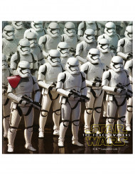 Papieren servetten Star Wars VII™