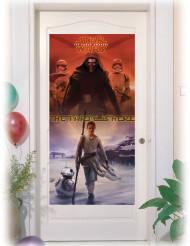 Star Wars VII™ deurposter