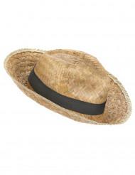 Panama hoed voor volwassenen