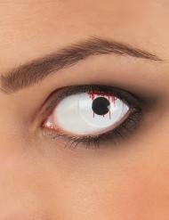 Contactlenzen gewond oog voor volwassenen