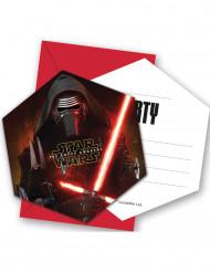 Star Wars VII™ uitnodigingen set
