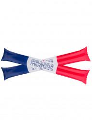 France FFF™ opblaasbare klappers