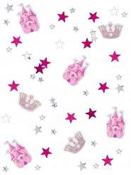 Confetti set prinses