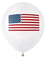 Set USA ballonnen