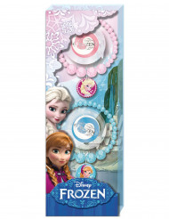 Frozen™ sieraden en make-up set