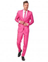 Roze kostuum voor heren Suitmeister™