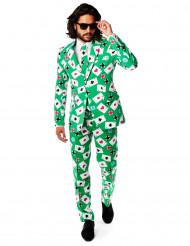Mr. Poker kostuum voor mannen - Opposuits™