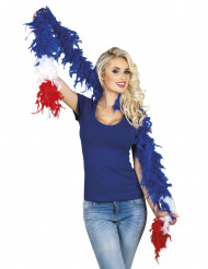 Frankrijk supporter boa 180 cm