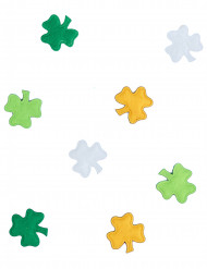Saint Patrick viltconfetti