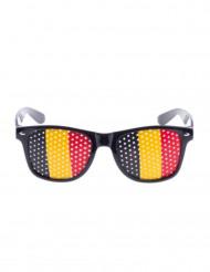 Belgische supportersbril