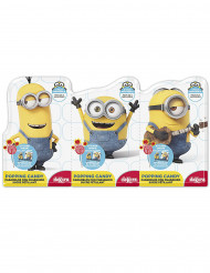 3 Minions™ lolly