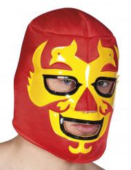 Worstelaar masker voor volwassenen