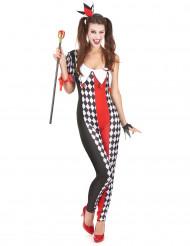 Joker kostuum voor vrouwen