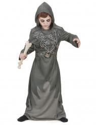 Duivel in kettingen kostuum voor jongens