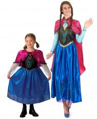 Anna Frozen™ koppelkostuum moeder en dochter