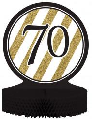 Verjaardagsversiering 70 jaar