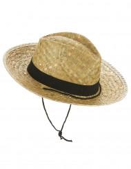 Cowboy hoed voor volwassen