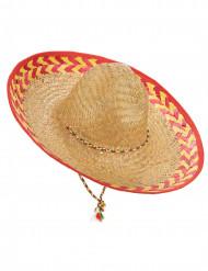 Mexicaanse hoed voor volwassenen