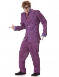 Geheim agent kostuum voor mannen