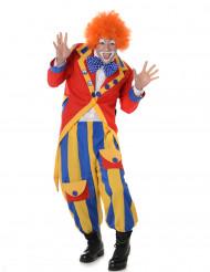 Clownspak voor volwassenen