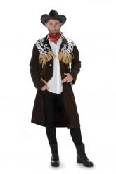 Cowboykostuum voor heren