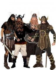 Vikingstam kostuum