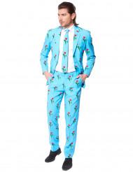Mr. Amsterdam Tulp kostuum voor mannen Opposuits™