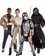 Groep carnavalskleding Star Wars VII™